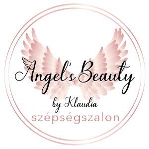 logo terevzes Angle's Beauty Budapest